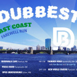 Dubbest flyer all dates